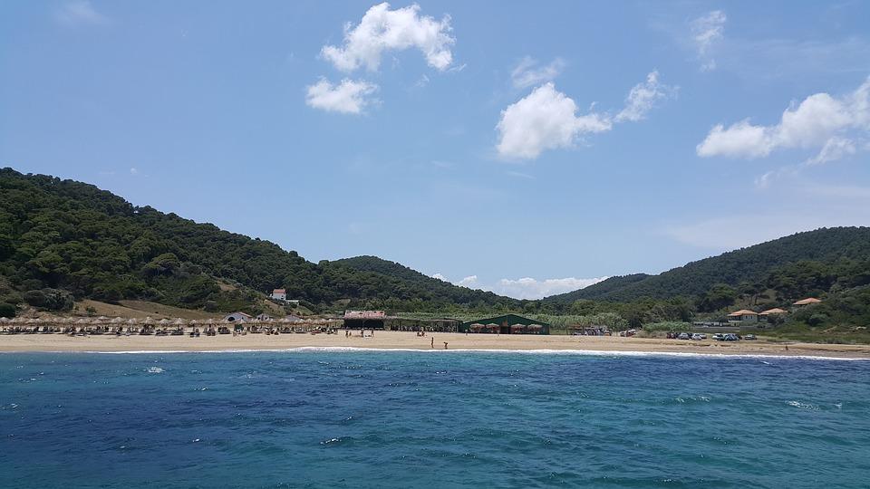 Playa de Lalaria