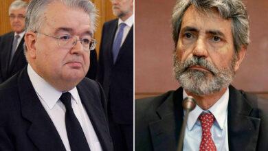 Incertidumbre judicial: CGPJ y TC esperan a un nuevo Gobierno para su renovación