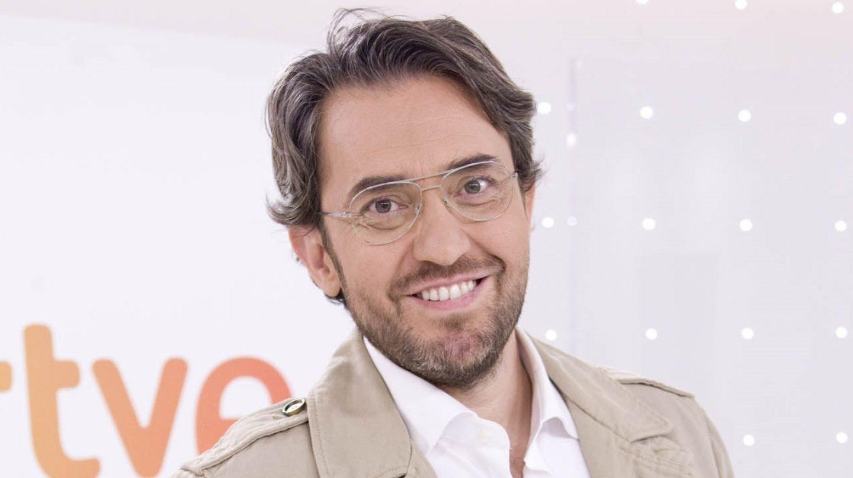 Màxim Huerta debuta este lunes en La 1 con 'A partir de hoy' en medio de la gran crisis de audiencia de la cadena pública.