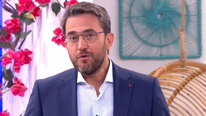 Máximo Huerta baja la audiencia media de La 1: su 'caro' programa no alcanza el 7%