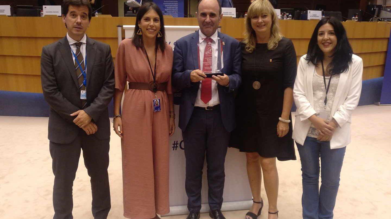 Premio Navarra emprendedora