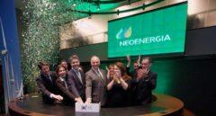 Neoenergia, la filial brasileña de Iberdrola, se dispara en su estreno en bolsa