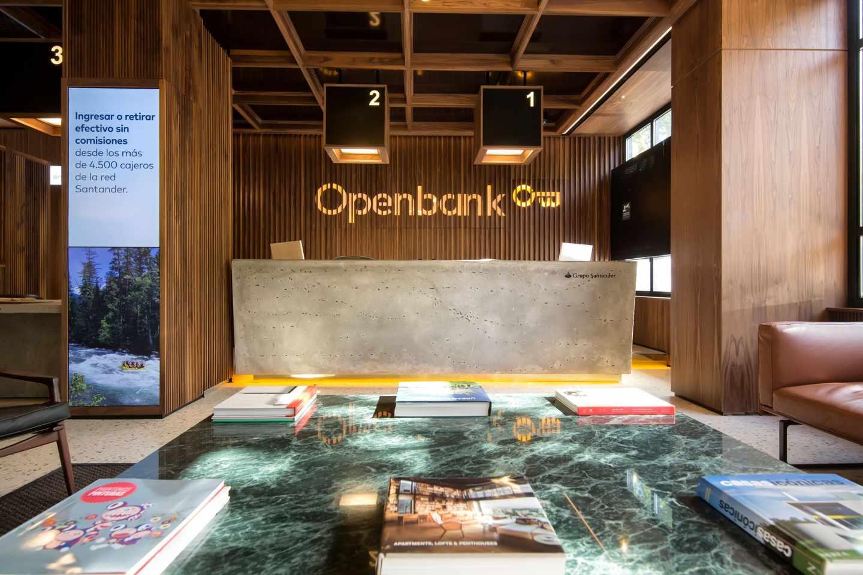 Openbank avanza en su internacionalización con su desembarco en Holanda