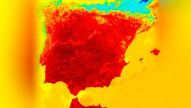 España, agosto 2050: cómo sobreviviremos al cambio climático
