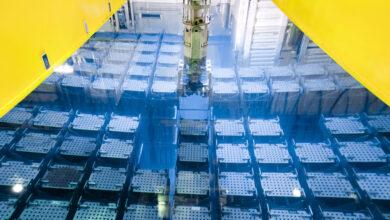 España pagará 75.000 € al día cuatro años más por tener residuos nucleares en Francia