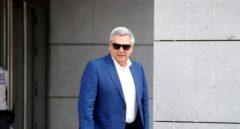 La secretaria del ex jefe de Seguridad del BBVA confirma regalos del banco a la Policía a cambio de favores