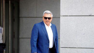 """Corrochano, el jefe de seguridad que """"se creía Dios"""" en el BBVA"""
