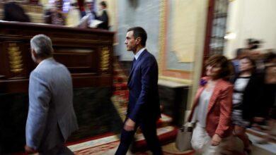 El Gobierno prepara el terreno por si tiene que aplazar la investidura tras Reyes