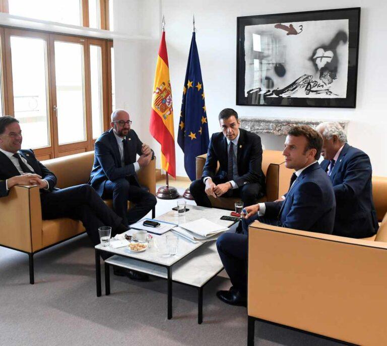 """La advertencia de Bruselas al Gobierno: """"Debe preservar los logros de la reforma laboral"""""""