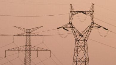 El parón económico hunde ya el consumo eléctrico hasta niveles de la Gran Recesión