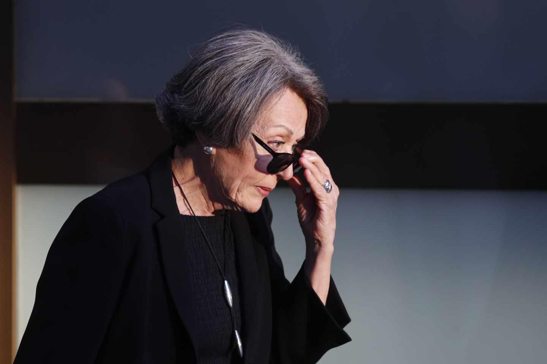 El Consejo de Informativos de TVE exige a Sánchez poner fin a la era Rosa María Mateo