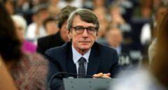 El socialista italiano David Sassoli, nuevo presidente del Parlamento Europeo