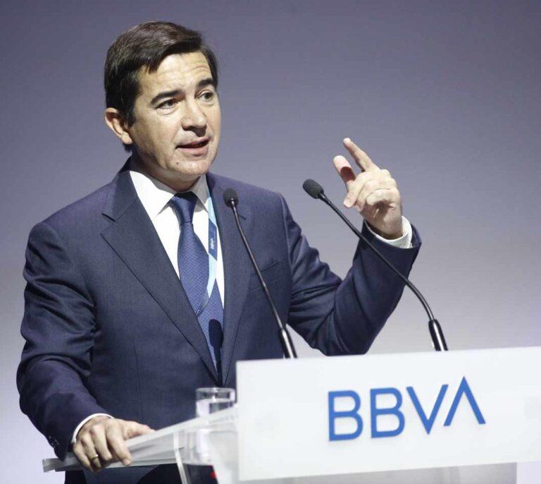 """Torres (BBVA): """"La iniciativa privada será fundamental para lograr un efecto multiplicador de estos fondos (europeos)"""""""