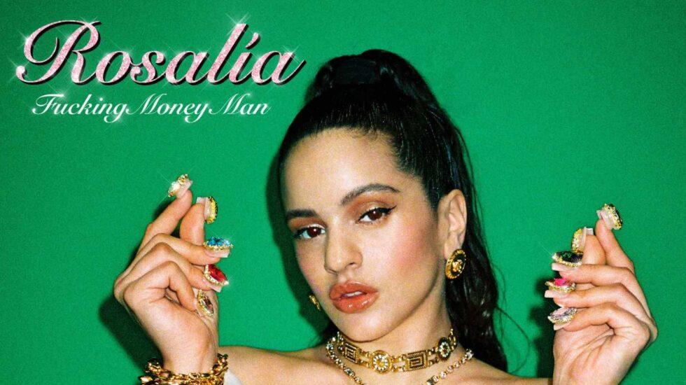 New Fucking Man Rosalía