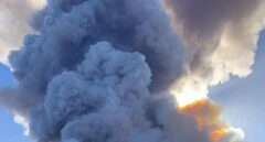 El volcán Stromboli ha entrado en erupción este miércoles en Italia, provocando al menos un muerto.