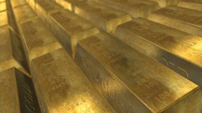 El Banco de España gana casi 2.000 millones con el 'boom' del precio del oro.