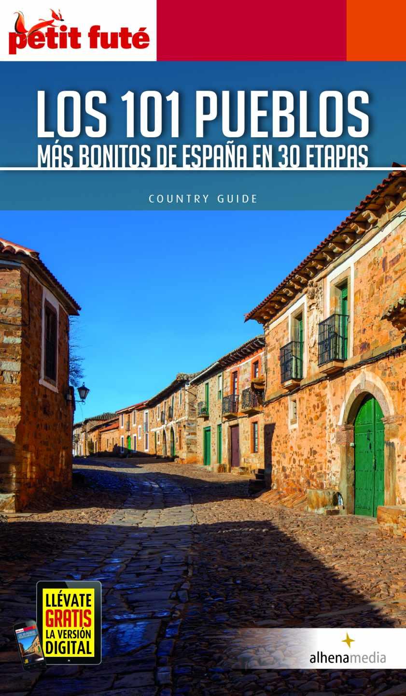 101 pueblos mas bonitos de España