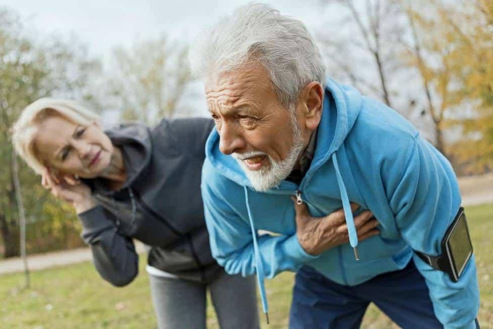 Mueren más personas por infarto de miocardio en invierno que en verano