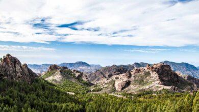 Tierras raras, el tesoro oculto bajo el suelo de Gran Canaria