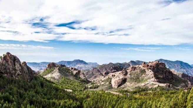 Tierras raras, el tesoro oculto bajo el suelo de Gran Canaria.