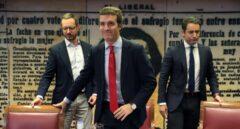 El juez García Castellón decidirá en septiembre si imputa al PP por la 'Púnica'