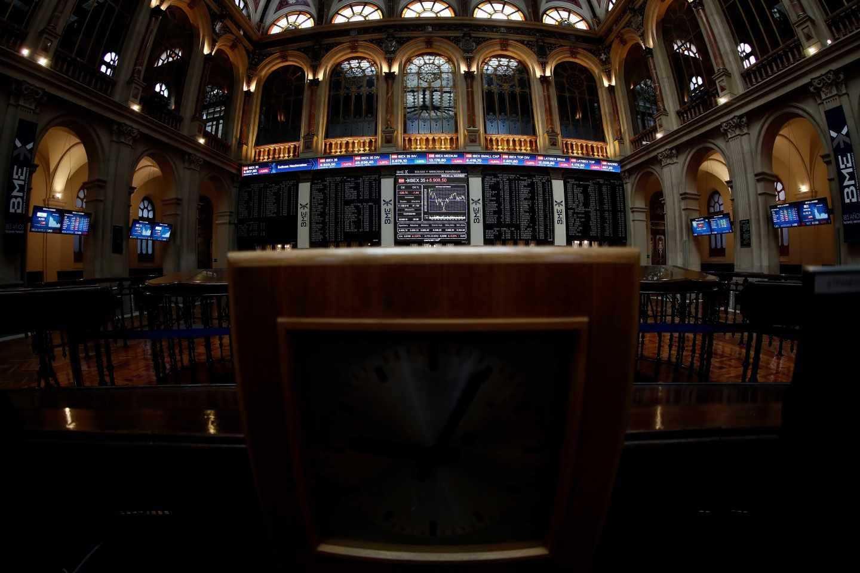 Calma tensa en los mercados europeos tras la nueva embestida de la guerra comercial.