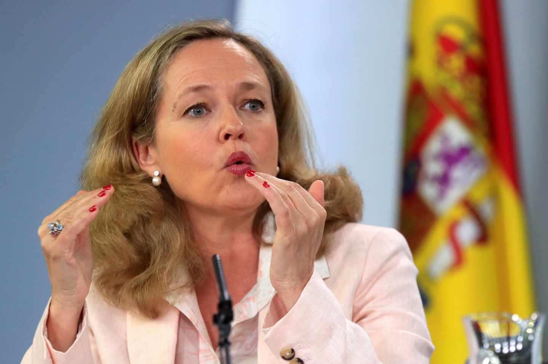 Los inversores extranjeros aprovechan el tirón de la deuda española y acaparan ya 450.000 millones.