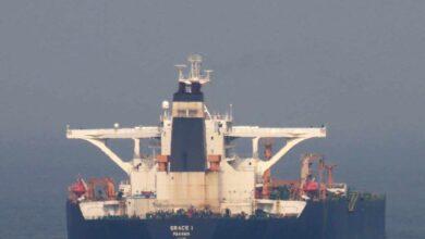 Gibraltar libera al petrolero iraní retenido por transportar crudo a Siria