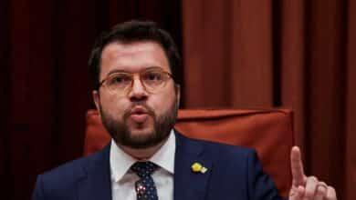 Las cuatro condiciones de ERC para investir a Pedro Sánchez