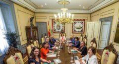 Podemos fulmina su gestora en La Rioja para consolidar su coalición con el PSOE