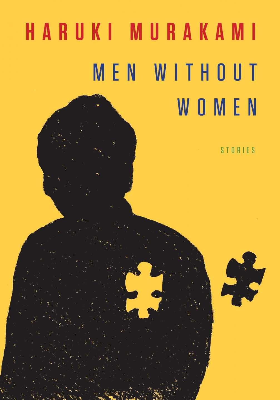 Men Without Women de Haruki Murakami