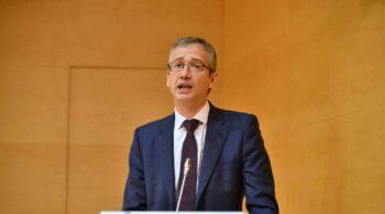 El Banco de España mejora su previsión de crecimiento, pero sigue alertando de la incertidumbre