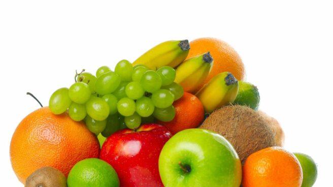 Ferias comercio frutas