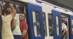 Uber tantea a Almeida y Ayuso para vender billetes de metro y autobús en Madrid