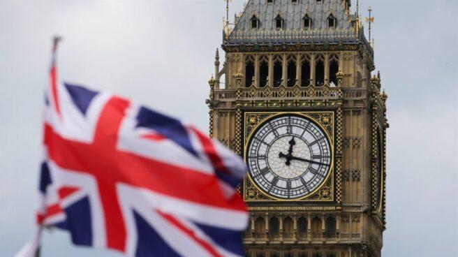 El Big Ben en una imagen de archivo