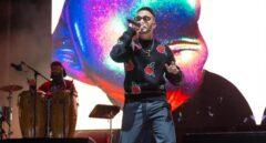 C. Tangana contraprograma su concierto censurado con una actuación gratis en Bilbao
