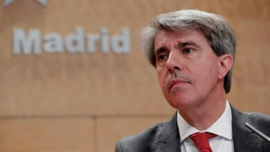 Ángel Garrido será el nuevo consejero de Transportes en la Comunidad de Madrid