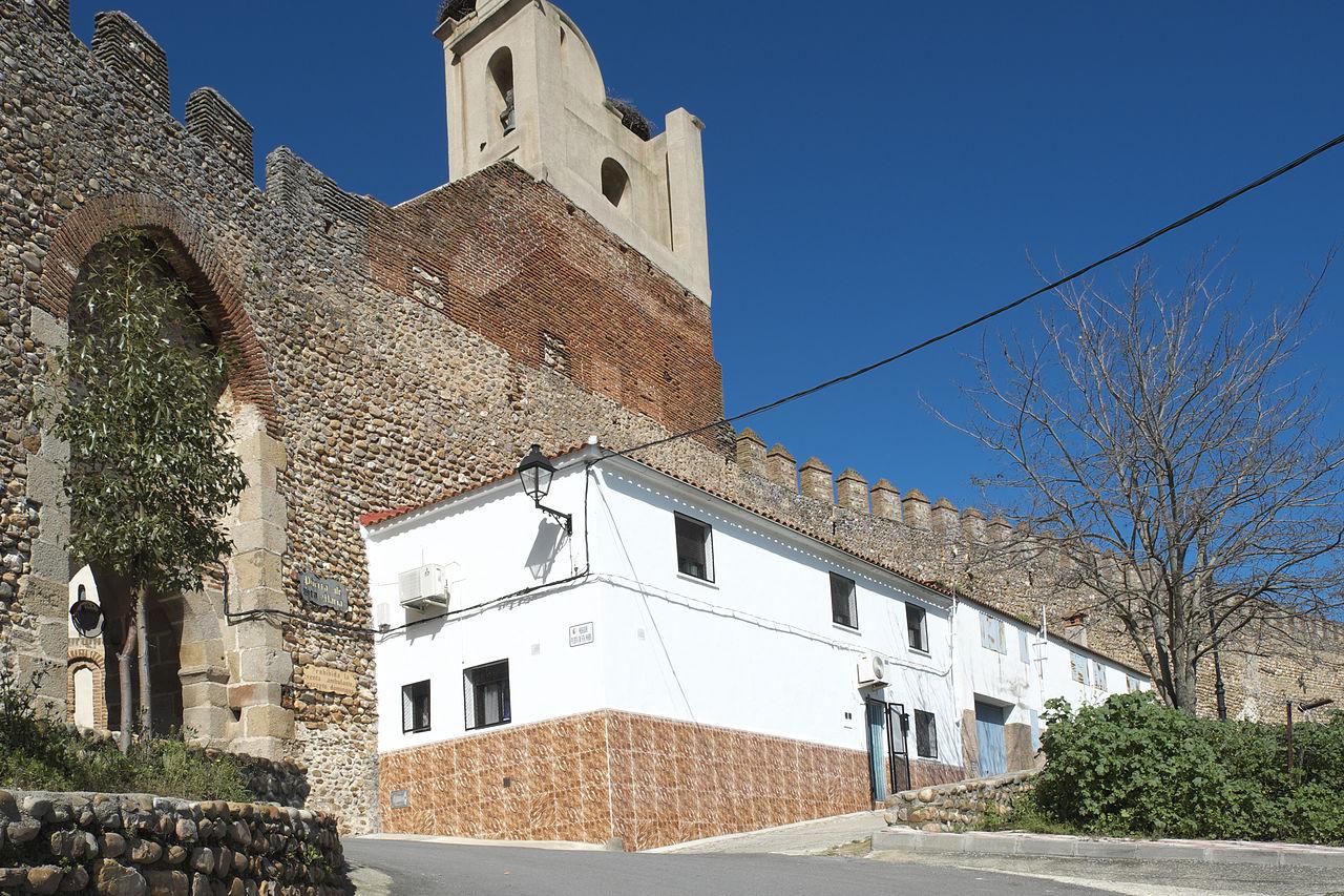 Galisteo, Cáceres