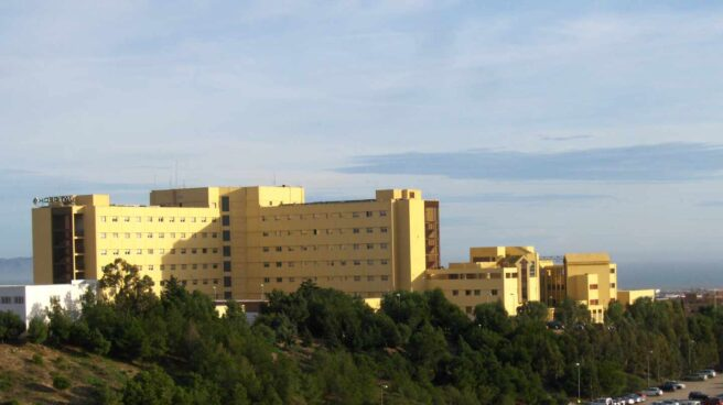 Hospital Universitario Torrecárdenas