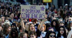 """""""A España le hace falta memoria histórica feminista"""""""