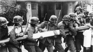 """""""La abuela ha muerto"""": el comienzo de la Segunda Guerra Mundial hace 80 años"""