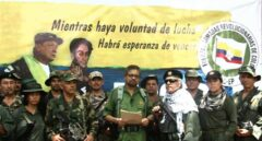 En Colombia estalló la paz