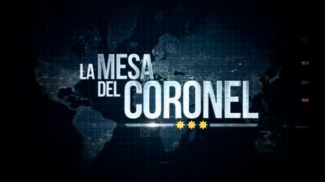 La Mesa del Coronel se emitirá en Cuatro a partir del 8 de septiembre