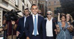 El puzzle italiano, el espejo en el que se miran Pablo Iglesias y Pedro Sánchez