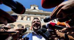 Escenarios italianos a la sombra de Salvini