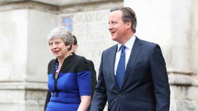 ¿Y qué hace ahora Cameron tras meternos en el lío del Brexit?