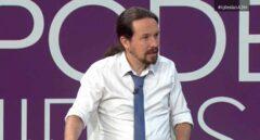 """Pablo Iglesias: """"No entregaremos la investidura gratis sin negociar"""""""