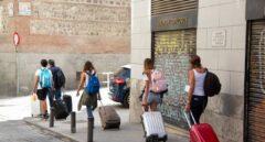 El imparable 'boom' de los pisos turísticos en Madrid: ya tiene más que Barcelona