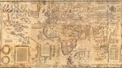 Nueve datos sobre la vuelta al mundo de Magallanes-Elcano