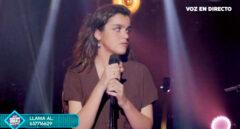 Letra y vídeo de 'Quedará en nuestra mente', la nueva canción de Amaia